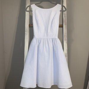 Lauren James Emerson Seersucker Dress